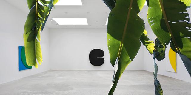 , 'Overlooked geometry,' 2018, CURRO