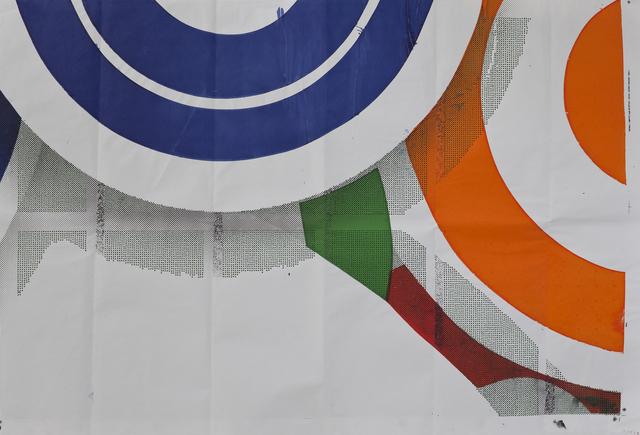 , 'Untitled,' 2012, Galeria Leme