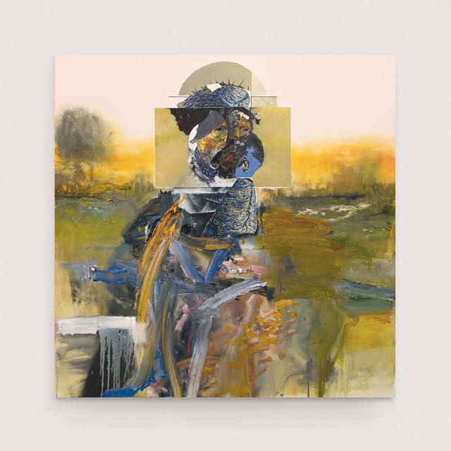 , 'Hallucinating Soldier (2),' 2017, Opera Gallery