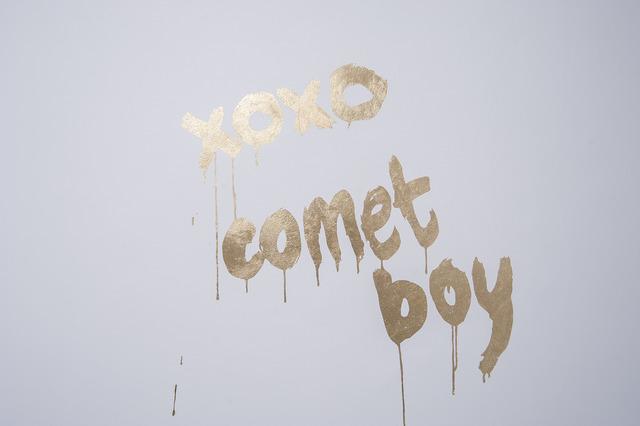 Timothy Hyunsoo Lee, 'XOXO, comet boy', 2019, Sabrina Amrani