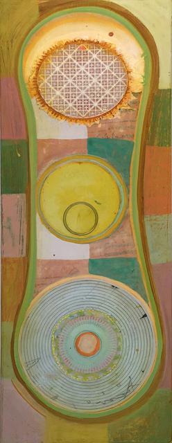 , 'Suns,' 2016, Albert Merola Gallery
