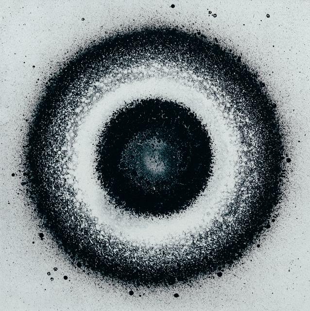 , 'Peinture 1x1 madmaxx sur toile #4,' 2019, Ground Effect Gallery