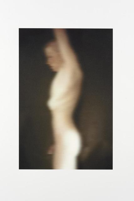 Thomas Ruff, 'From Nude series', 2001, Il Ponte