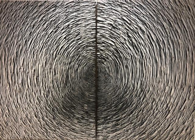 , 'Centering (W-AZIT),' 2017, Mario Mauroner Contemporary Art Salzburg-Vienna