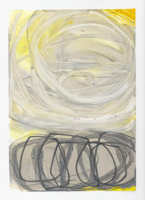 Rachelle Krieger, 'Atmospheric Study 11', 2014, Susan Eley Fine Art