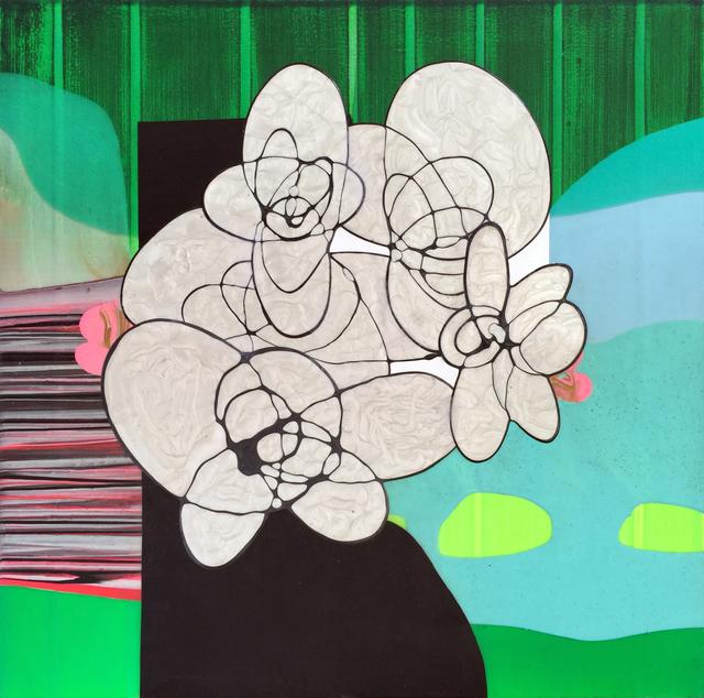 , 'Untitled 7,' 2015, LAUNCH LA