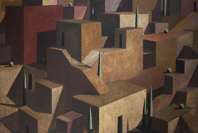 , 'Lav,' 2014, Artistics