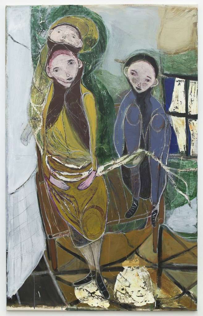 Waldemar Zimbelmann, 'Untitled,' 2013, Meyer Riegger