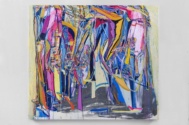 , 'Underworld,' 2016, Mindy Solomon Gallery