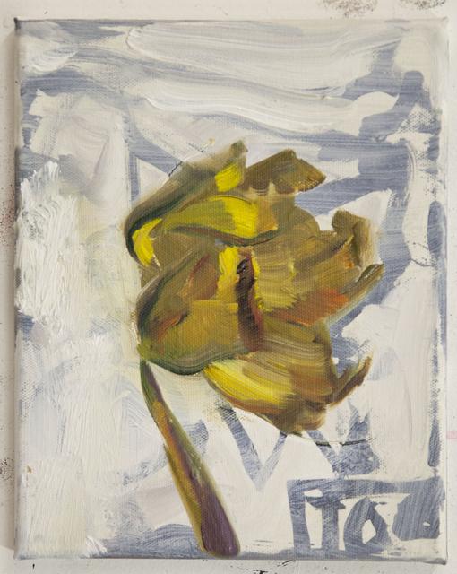 , 'For Basquiat,' 2016, Birch Contemporary