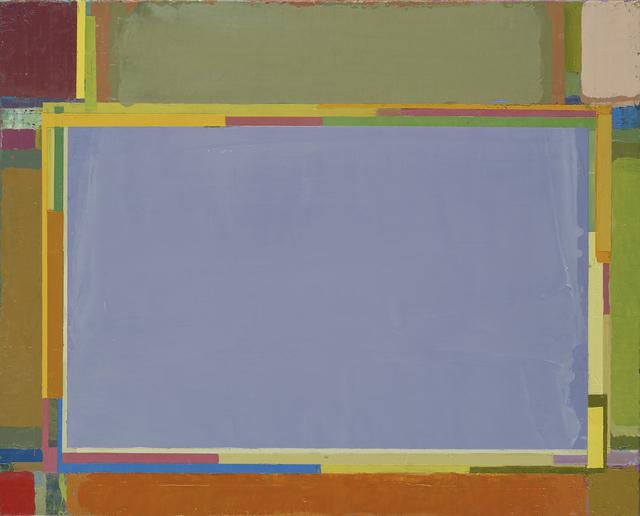 , 'Möbel und Schranken 84,' 2010, PIFO Gallery