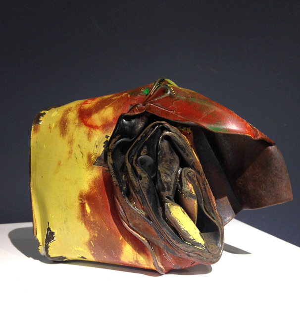 John Chamberlain, 'Untitled,' 1961, Mark Borghi Fine Art