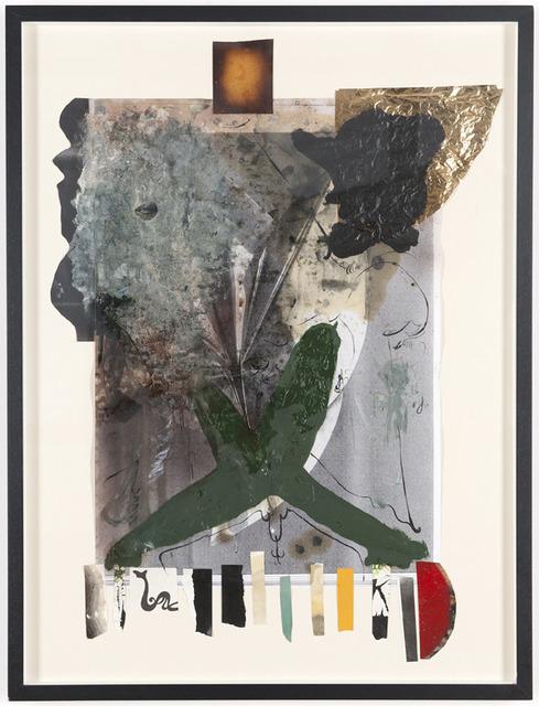 , 'Horns, Horns,' 2011, Galerie Peter Kilchmann