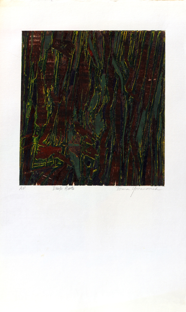 , 'Deep Roots,' ca. 1960, Benjaman Gallery Group