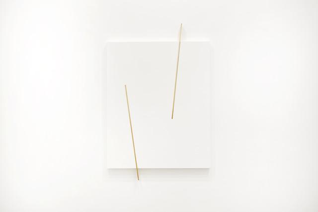 ", 'Sem título (Relevo ""G""),' 2013, LURIXS: Arte Contemporânea"