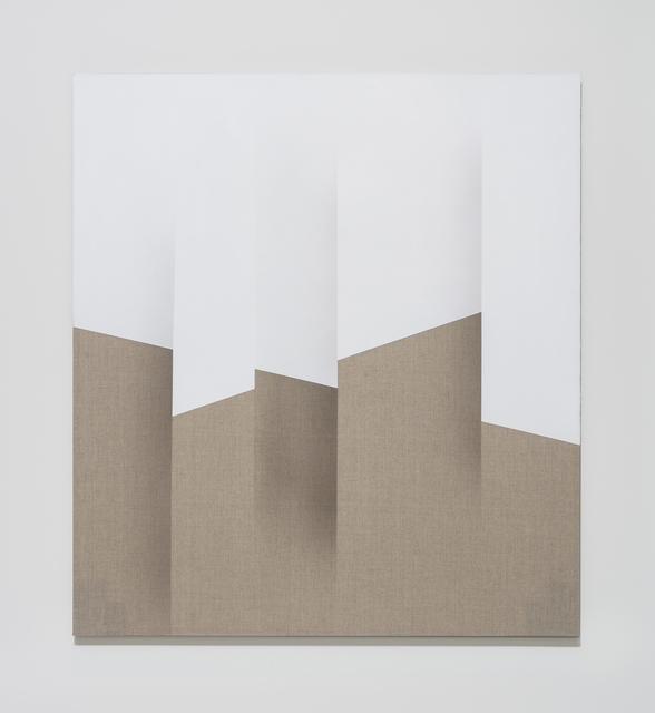 , 'Untitled (Inter-Series 3),' 2018, Gallery Baton