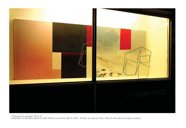 , 'Snow,' ca. 2012, Artgráfico