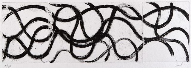 Sarit Lichtenstein, 'Language and Music I', 2007, Galerie AM PARK