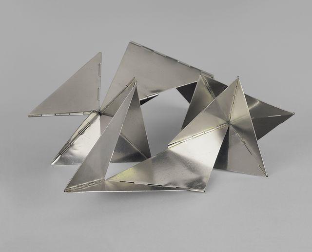 , 'Radar – Pq,' 1960/1984, Moderna Museet