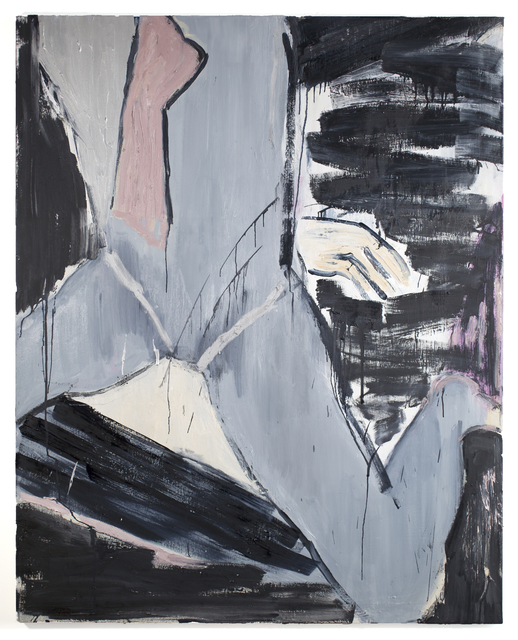 Natasha Wright, 'Pretzel', 2019, SFA Projects