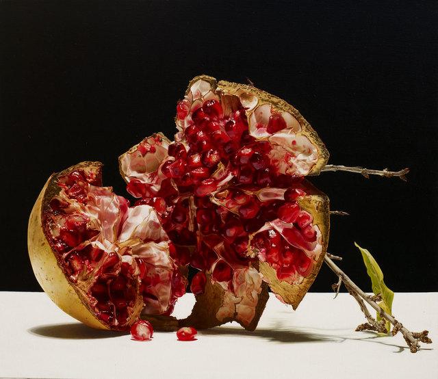 , 'Attimi Successivi,' 2015, Pontone Gallery