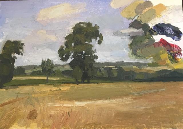 Benjamin Duke, 'Outside of Dinan, France', 2015, Gallery Victor Armendariz