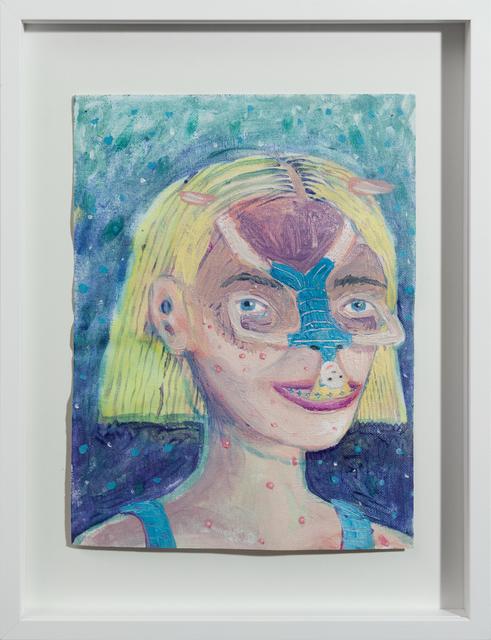 , 'Puberties almost thirties,' 2018, GNYP Gallery