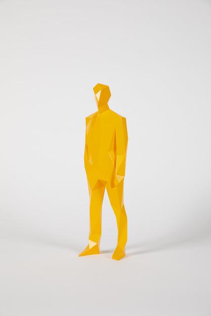 , 'Manfredi,' 2018, 313 Art Project