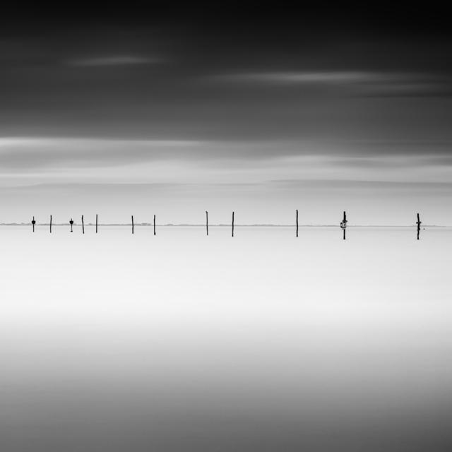 Frank Peters, 'Poles, Oesterdam ', 2019, Online Galerij