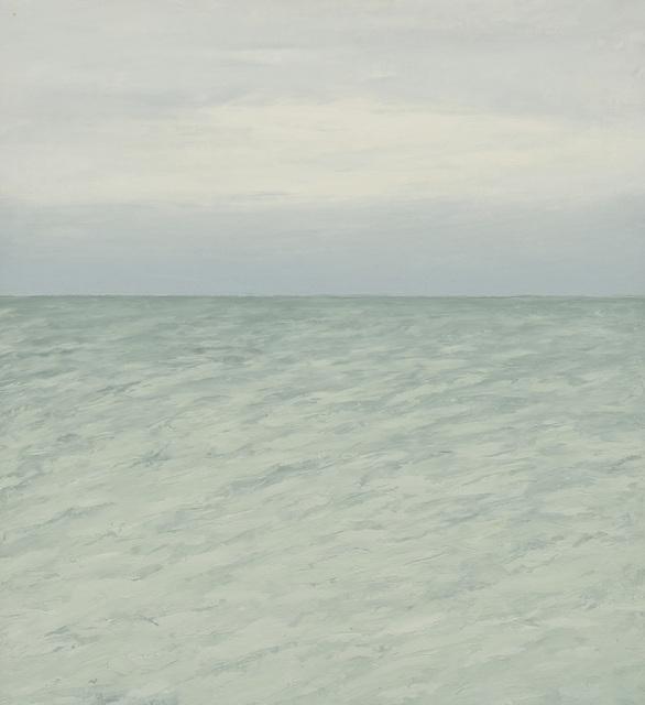 , 'bright windy sea,' 1999, Albert Merola Gallery
