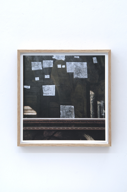 , 'KMSKA 9,,' 2011, dr. julius | ap