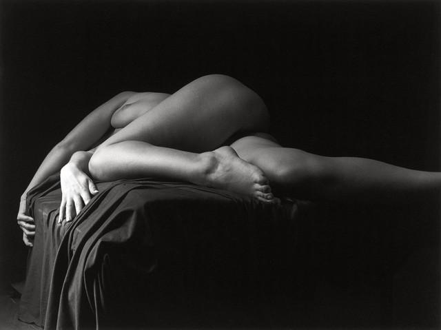 , 'Yvonne 31-3-87,' 1987, The Ravestijn Gallery
