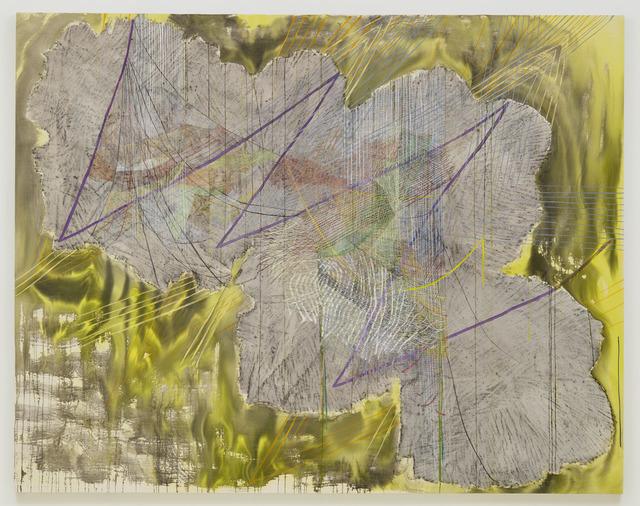 Alyse Rosner, 'Zig Zag (twilight)', 2018, Rick Wester Fine Art