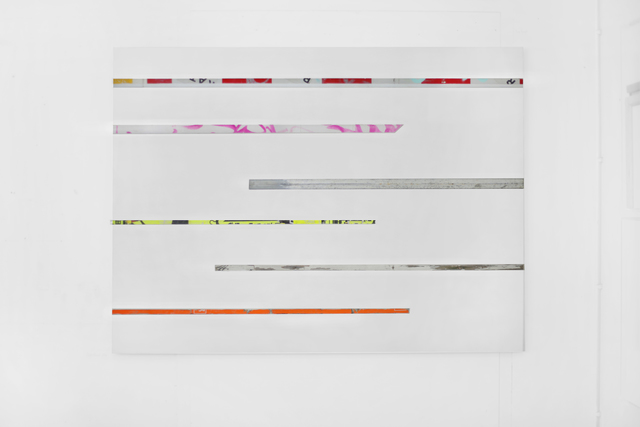 Bram Braam, 'Fragmented clarity #1', 2018, MPV Gallery