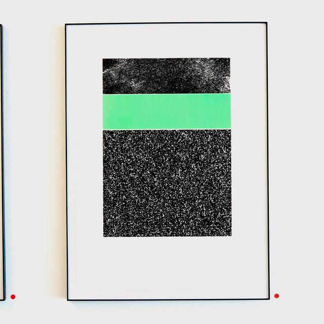 , 'Void series #27,' 2016, Kalashnikovv Gallery