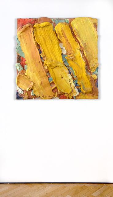 , 'Korenvloek,' 1962, Vigo Gallery