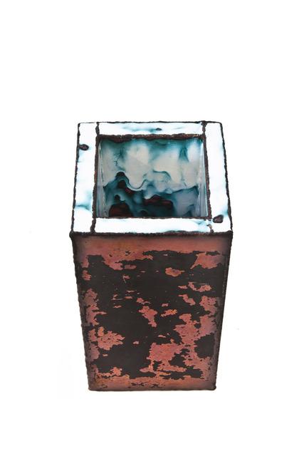 , 'Tall Vase,' 2010, Johnson Trading Gallery