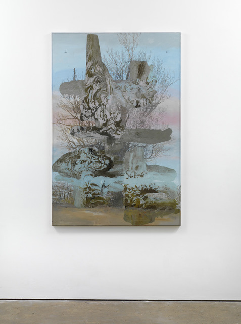 , 'Hostage XLIX,' 1990-2011, Lisson Gallery