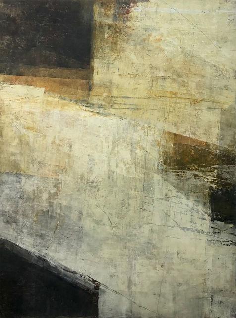 , 'Walking the Edge,' 2018, Thomas Deans Fine Art