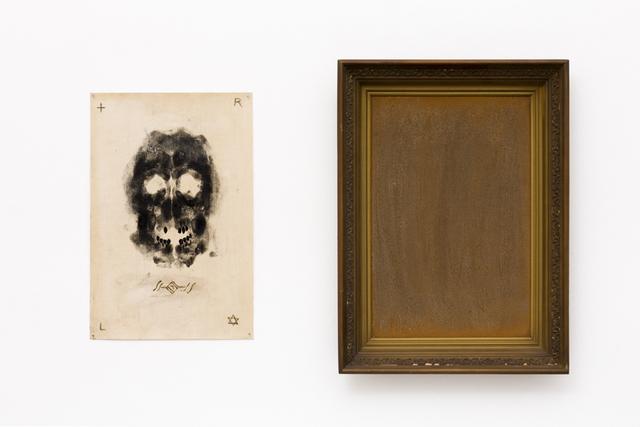, 'Vanitas, from Ambiente com Espelhos series,' 2017, Mendes Wood DM