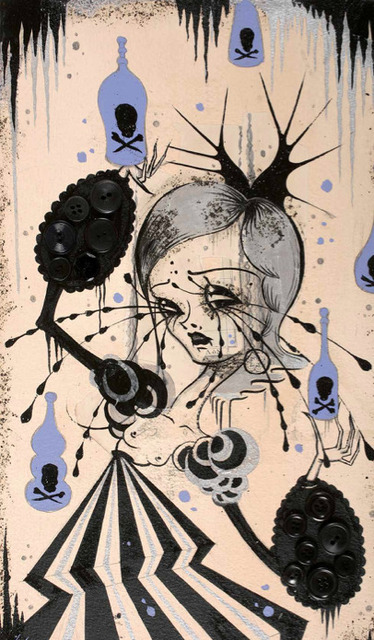 , 'Poison Parade,' , Dorothy Circus Gallery