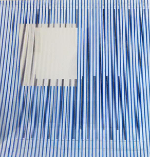 , 'La Boite,' 1967, Ranivilu Art Gallery
