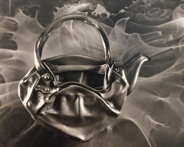 Ruth Bernhard, 'Teapot', 1976, G. Gibson Gallery