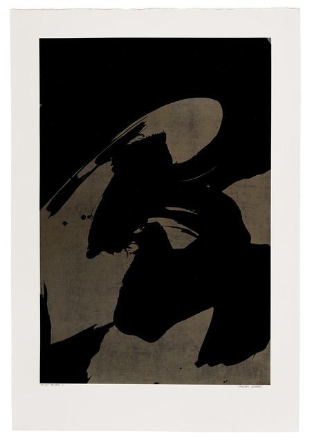 , 'Archipel 1,' 2005, Alisan Fine Arts