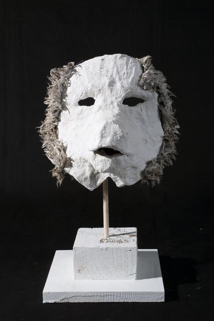 , 'Fashion a Suit of Foil,' 2014, Contemporary Fine Arts
