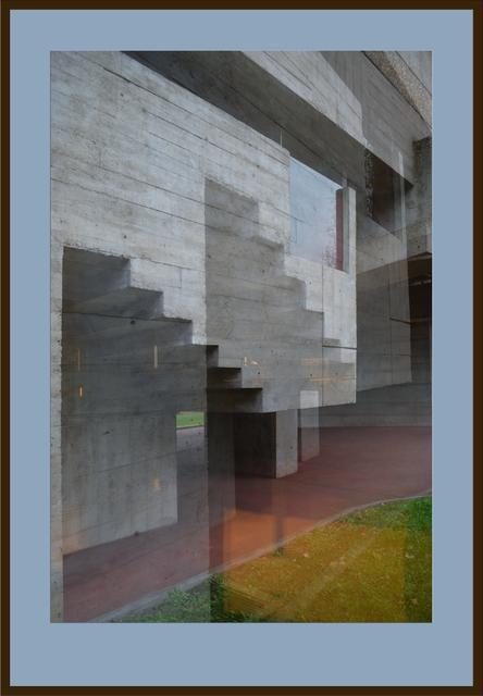 Rodrigo Oliveira, 'Itinerário Complementar (à procura da Utopia), (Maison du Brésil)', 2013-2019, Galeria Filomena Soares