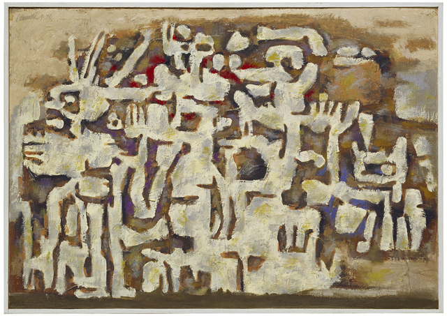 , 'Giganten,' 1946, Jahn und Jahn