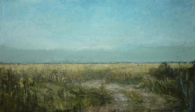 , 'Promenade d'été,' , Hugo Galerie