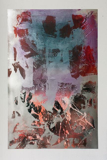 , 'SVRS,' 2016, John Wolf Art Advisory & Brokerage