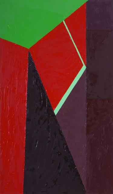 , 'Intersections,' 2006-2007, Cecilia de Torres Ltd.